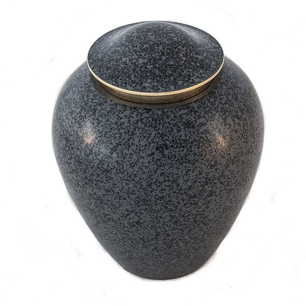 brass pet cremation urn
