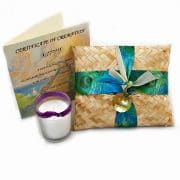 scatter ashes cremation package picture